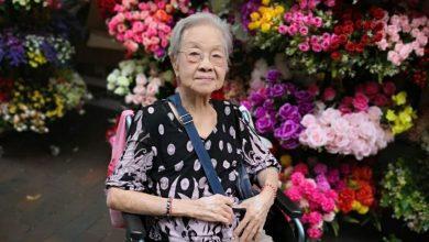 وفاة أكبر ناجية سنًّا من فيروس كورونا في سنغافورة