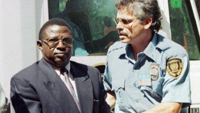 وفاة «سفّاح رواندا» في سجن مالي - أخبار السعودية