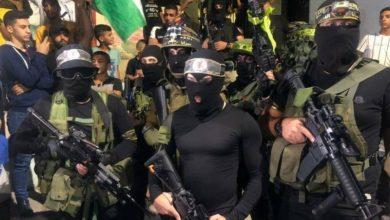 يملكون أسلحة ومعدات متطورة.. مسؤول عسكري اسرائيلي: هكذا تعمل المقاومة المسلحة في جنين