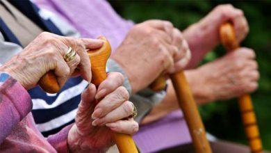 مزايا عديدة بقانون رعاية المسنين