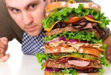 10 طرق للتحكم في شراهتك للطعام.. احرص عليها - صحيفة عين الوطن