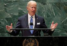 """بايدن يعد بـ""""حقبة دبلوماسية"""" وعدم اللجوء للقوة العسكرية إلا كخيار أخير"""