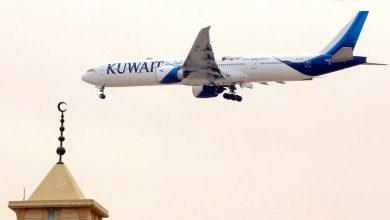 «الكويتية»: إعادة تشغيل الرحلات التجارية للقاهرة اعتباراً من الغد بواقع رحلتين يومياً