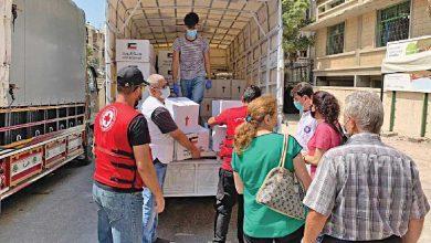 جمعية الهلال الأحمر الكويتية : العمل الخيري قيمة إنسانية