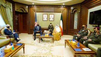 وزير الدفاع: نعتز بالشراكة الاستراتيجية مع الولايات المتحدة الأمريكية