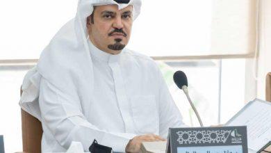هشام الصالح لتقييم أملاك الدولة مع مكاتب الخبرة