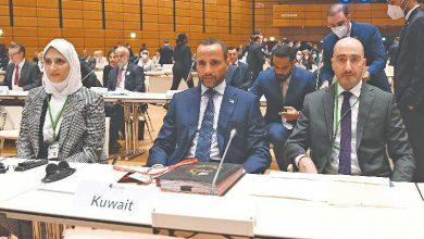 مرزوق الغانم: عودة التنسيق العربي والاتفاق على كل الأولويات