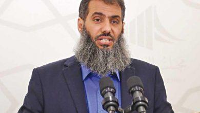 صالح المطيري: سنردع من تسول له نفسه العبث بالمال العام