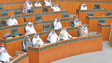 الحكومة تحيل 14 مشروع حساب ختامي إلى المجلس