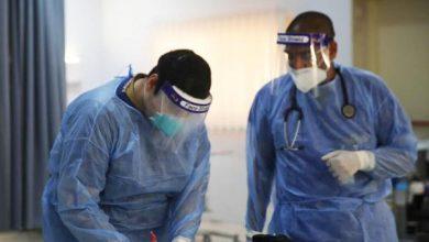 أقل معدل إصابات يومي في الكويت منذ 02 أبريل 2020