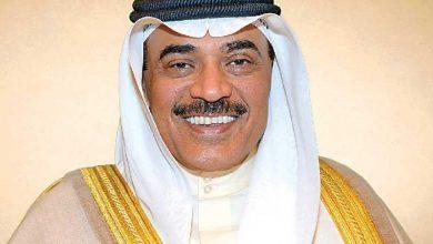 سمو الشيخ صباح الخالد يلقي كلمة الكويت بالأمم المتحدة 24 الجاري