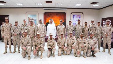 الجابر: أمن الكويت والسعودية واستقرارهما جزء لا يتجزأ