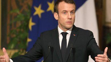 فرنسا تستدعي سفيريها لدى أمريكا وأستراليا