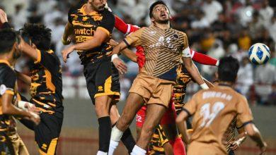 القادسية يضرب موعداً مع العربي في نصف نهائي «كأس الأمير»