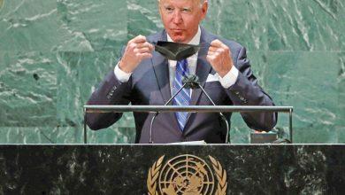 بايدن يعلن من «الأمم المتحدة» فتح «حقبة دبلوماسية»