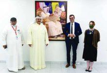 السفير الأسترالي: سفينة أغنام حيّة تصل إلى الكويت الأسبوع المقبل