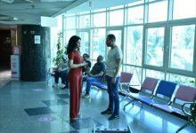 بدء تصوير فيلم «مش بالورقة والقلم» داخل مستشفى بهية