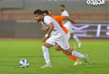 زايد يقود الكويت لنهائي كأس الأمير