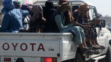3 انفجارات تضرب مواكب طالبان - أخبار السعودية