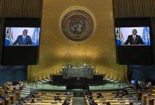 34 دولة تغيب عن احتفال الأمم المتحدة بذكرى مؤتمر ديربان العشرين