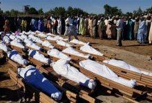 34 قتيلاً بهجوم في نيجريا