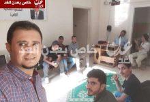 المسؤول الإعلامي لإتحاد طلاب اليمن في الخارج يدعو الطلاب في كافة دول الإبتعاث لتدشين اعتصامات مطلع الأسبوع القادم .