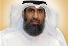 وزير الكهرباء: نولي الامن المائي أهمية قصوى ضمن رؤية كويت جديدة 2035