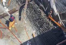 الإطفاء: انهيار في مشروع أعمال طرق جنوب السرة.. ولا إصابات