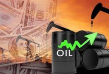 سعر برميل النفط الكويتي يرتفع 44 سنتا ليبلغ 75,72 دولار