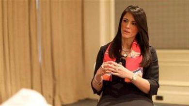 وزيرة التعاون الدولي بمصر تثمن الدور البارز للكويت في دعم جهود التنمية ببلادها