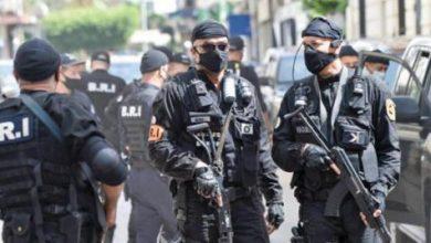 Cezayir'de terör gerekçesiyle basına baskılar artıyor
