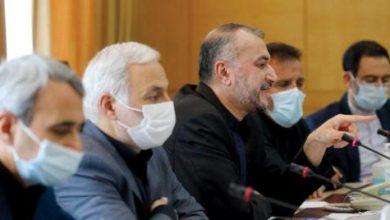 Grossi'nin görüşmelerinin detayları İran kamuoyundan gizleniyor