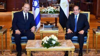 İsrail Başbakanı Bennett'in ilk Mısır ziyaretinden hangi sonuçlar çıktı?