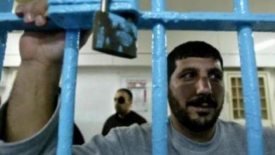 İsrail hapishanelerindeki bin 380 Filistinli açlık grevini erteledi