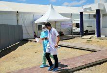 """المغرب يسجل 2412 إصابة و53 وفاة جديدة بـ """"كورونا"""" في 24 ساعة"""