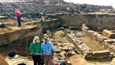 Massive Cosmic Airburst Behind the Destruction of An Ancient Jordanian City