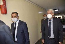 الأنصاري ينتخب رئيسا لمجلس جهة فاس مكناس