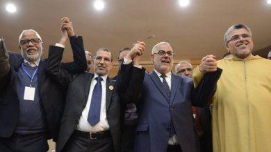 """عودة بنكيران والتشبيب وحزب جديد .. أطروحات تترقب مؤتمر """"العدالة والتنمية"""""""