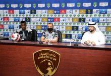 رئيس نادي الإمارات يدعم جهد المدرب السكتيوي
